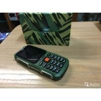 Телефон мобильный SERVO V3